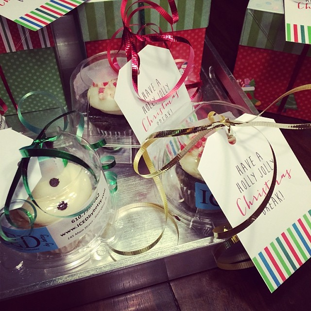 Last Minute Teacher Gift Idea