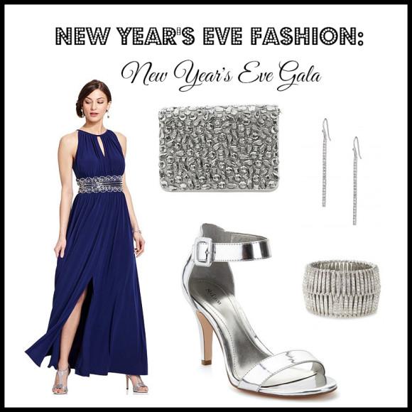 new years eve fashion gala