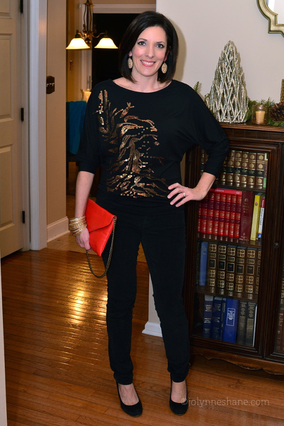 what to wear on new years eve