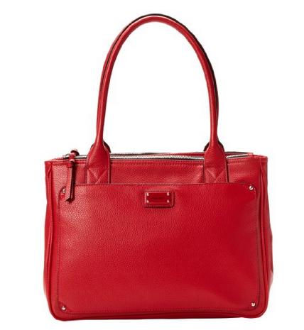 Nine West Double Vision Large Shopper Shoulder Bag