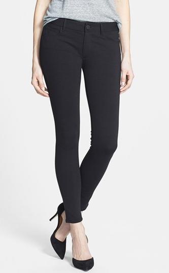 Paige Denim 'Verdugo' Skinny Ponte Ankle Pants