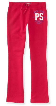 Kids' PS Athletic Fleece Pants