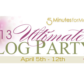 The Ultimate Blog Party is Coming!