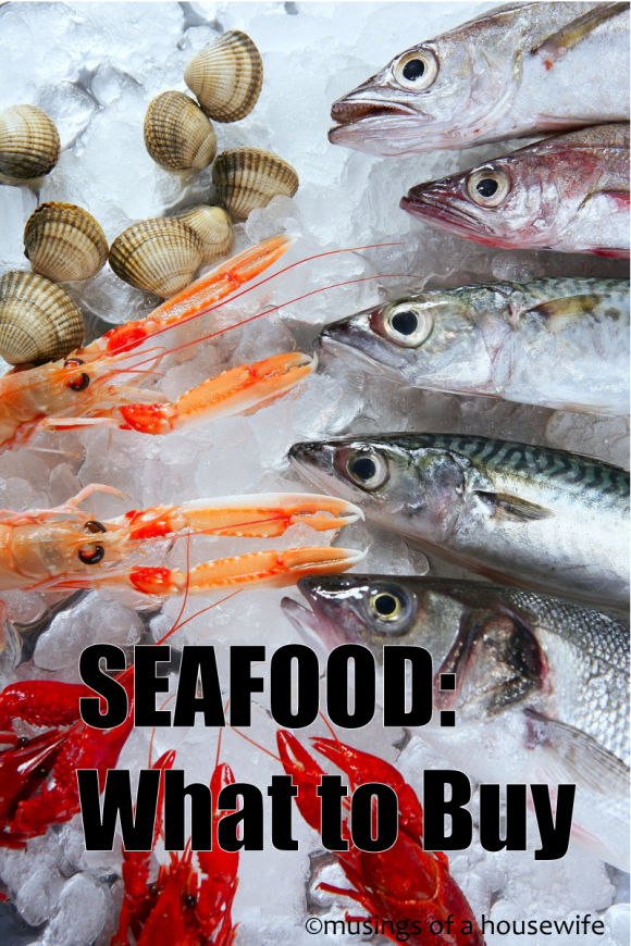 seafood-what-to-buy
