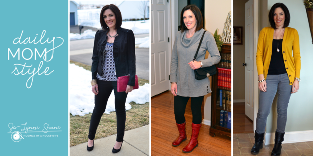 Daily Mom Style Fashion Over 40