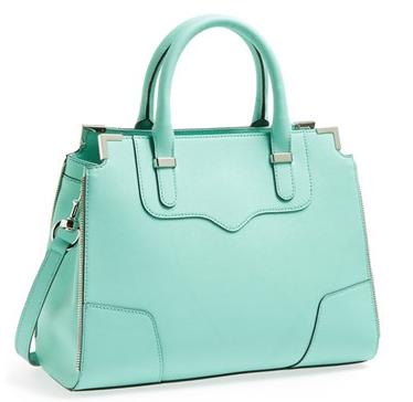 Spring 2014 Handbag Trends #FashionFriday