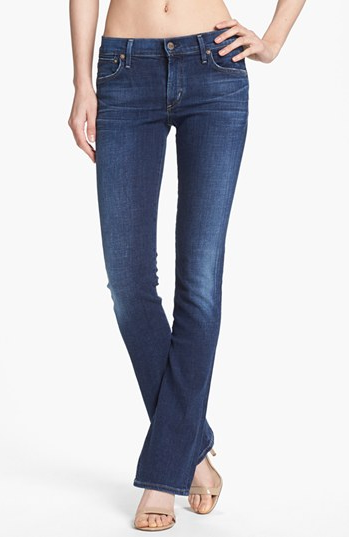 Emmanuelle Bootcut by Citizens of Humanity