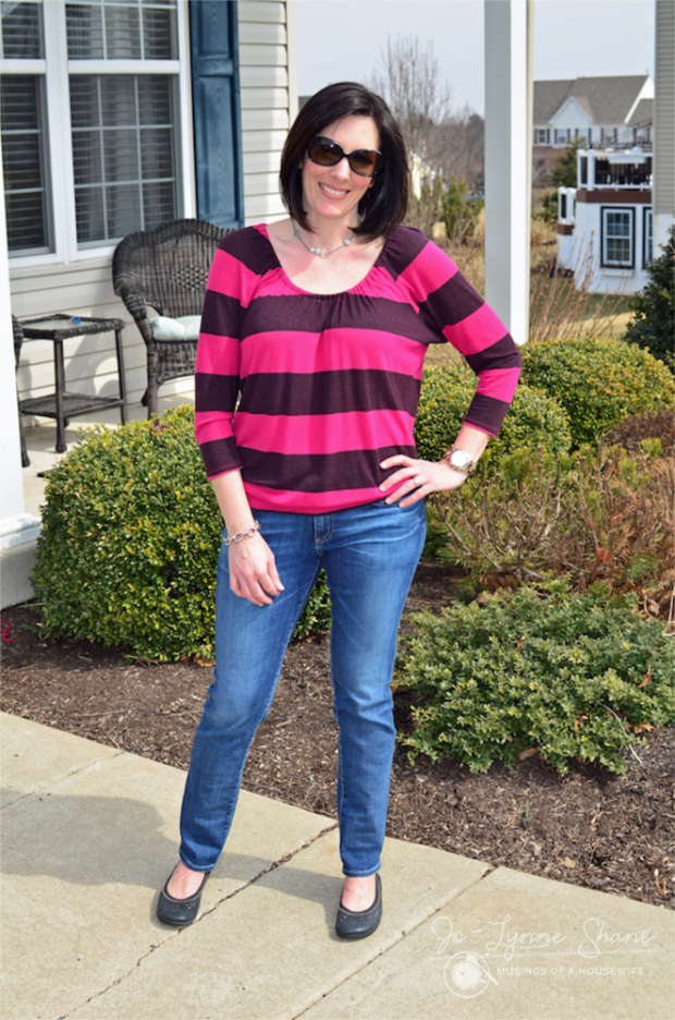 collegiate-striped-top