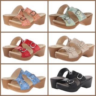 Stylish Comfort Sandals at The Walking Company