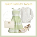 Easter Outfits for Tweens & Teens