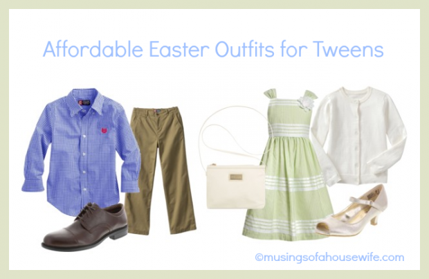Teen Easter Outfits 111