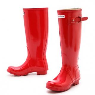 Hunter Rain Boots 25% off at SHOPBOP