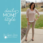 Fashion Over 40 | Daily Mom Style 04.09.14
