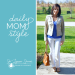 Fashion Over 40 | Daily Mom Style 04.30.14