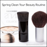 Spring Clean Your Beauty Routine #SmartBeauty