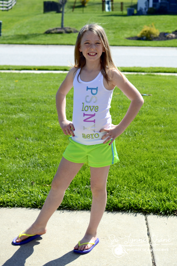 Summer 2014 Fashion Trends For Kids