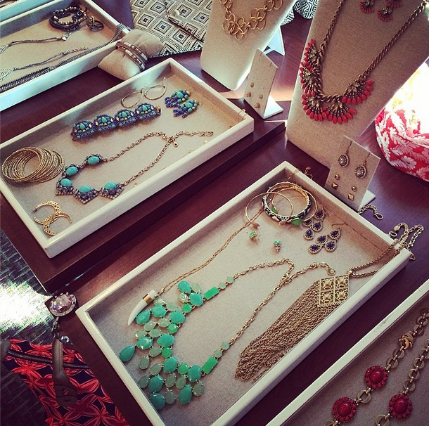 stella & dot spring and summer 2014 collection