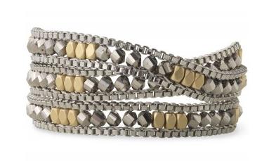 Luna Wrap Bracelet