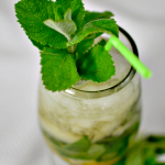 Classic Mint Julep Recipe, My New Favorite Cocktail