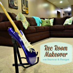 Designing A Functional Rec Room