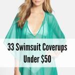 33 Stylish Swimsuit Coverups Under $50