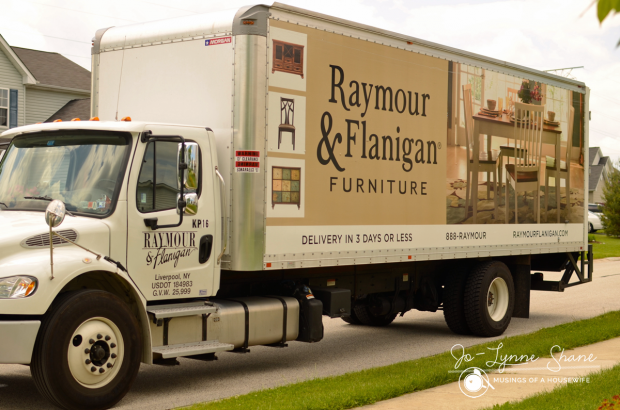 Raymour-and-Flanigan-Truck