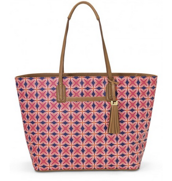 Medallion Tote Stella & Dot