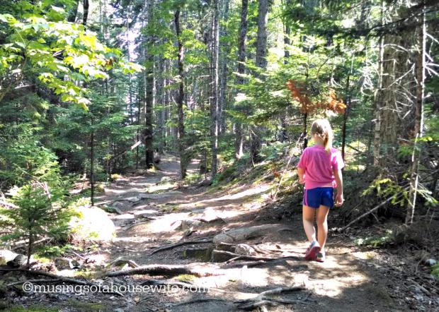 Hunters Beach Trail
