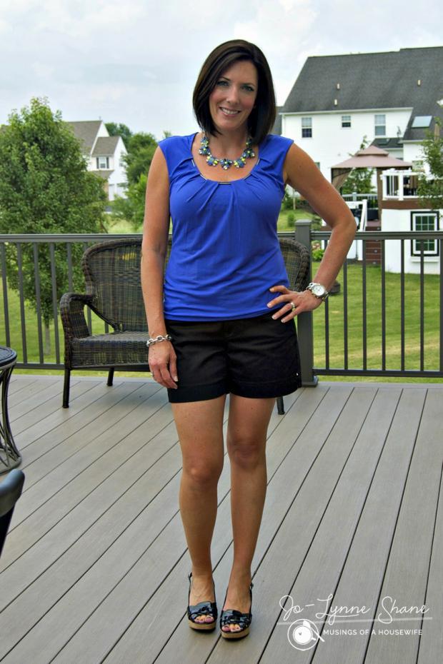 dress-shorts