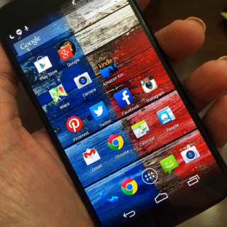 Moto X Smartphone Review #VZWBuzz