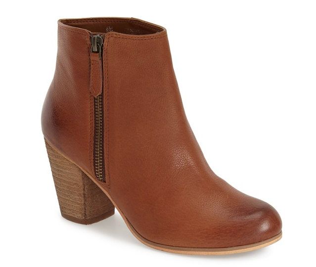 B.P. Trolley Ankle Boot