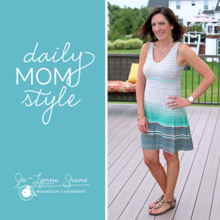 Fashion Over 40 | Daily Mom Style 09.02.14