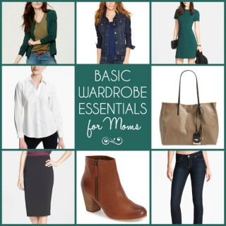 essentials featured