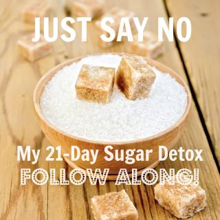 Sugar Detox: An Update