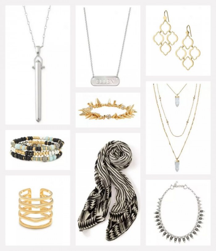 stella and dot best sellers