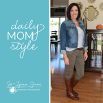 Fashion Over 40 | Daily Mom Style 09.24.14