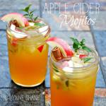 Apple Cider Mojito Recipe