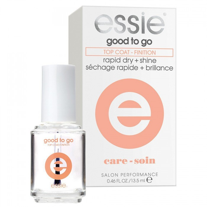 Thanks to Essie, I'm Good-To-Go #BeautyBuzz