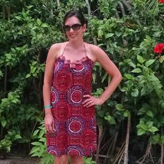 Daily Mom Style Costa Rica Edition #FashionOver40
