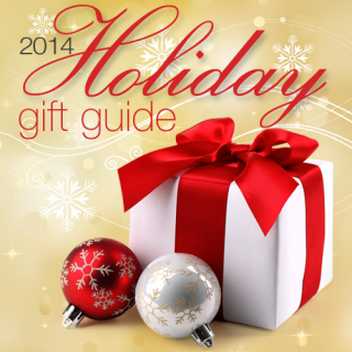 2014 Holiday Gift Guide Square