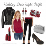 Holiday Outfit Ideas: What To Wear for a Holiday Date Night