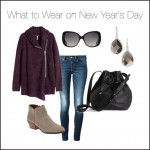 What to Wear on New Year's Day