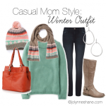 What To Wear to School Classroom Holiday Party
