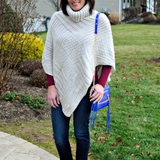 Fashion Over 40 #WhatIWore 12.24.14