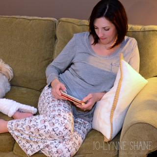Soma Pajamas for Holiday Gift Giving
