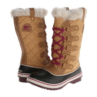 Must-Have Winter Boots 2014