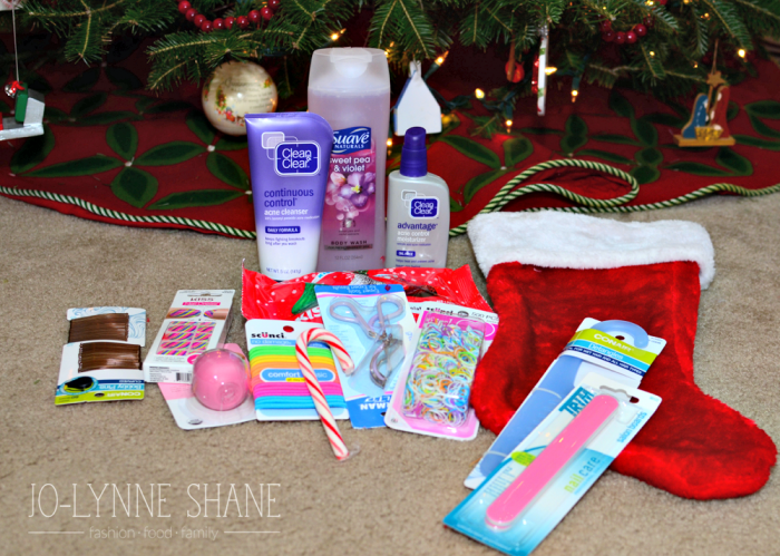 Stocking Stuffers for Teens with CVS Beauty Club