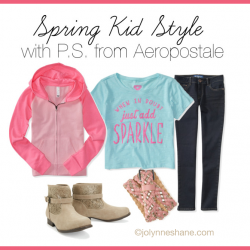 Spring Kit Style at P.S. from Aeropostale