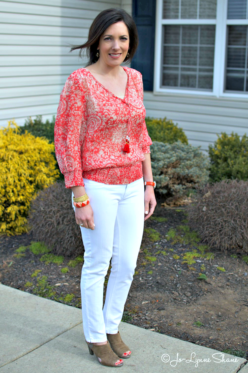 Spring style what to wear on easter sunday for What color to wear on easter sunday