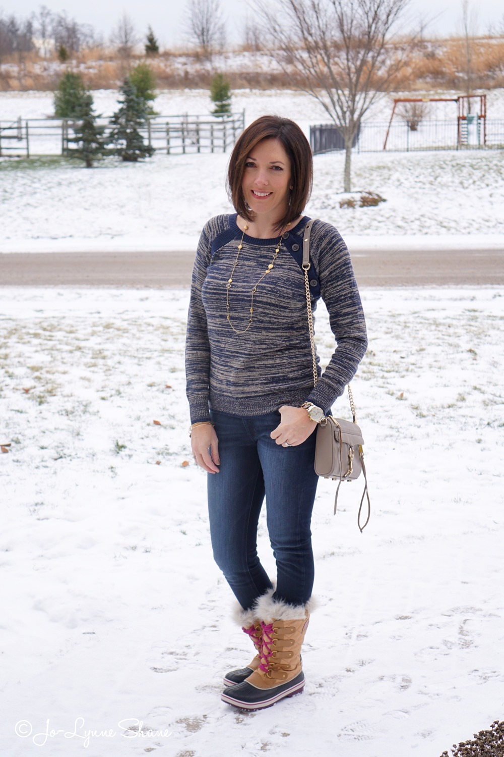 Day 19 of 28 Days of Winter Outfits